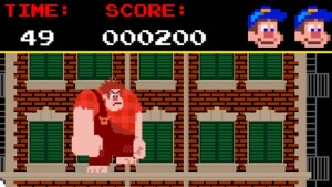 Wreck-It Ralph (iPhone screenshot by mikevogel)